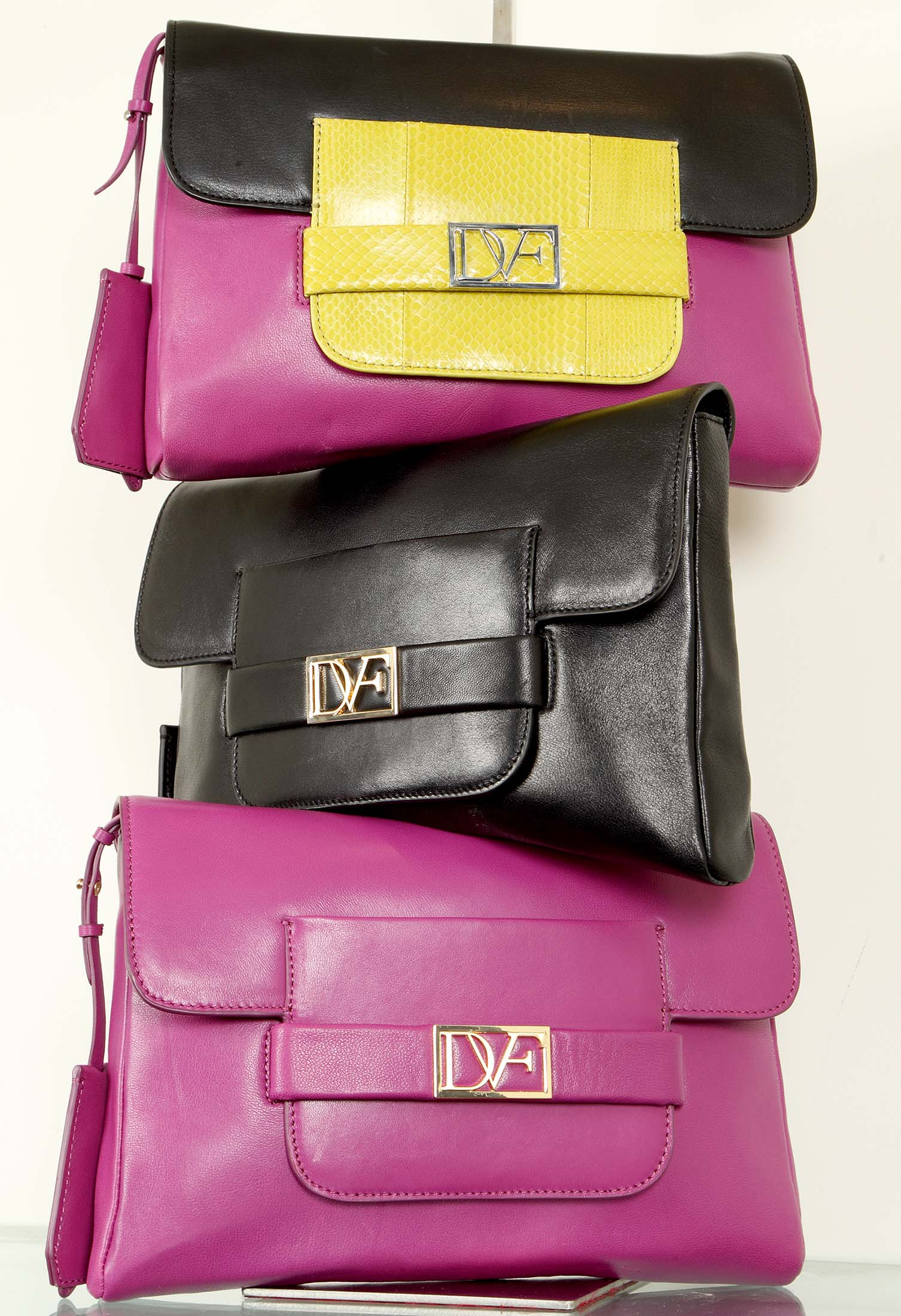 DV  Purse Collection 1